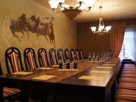 Restoranas Vienaragio malūnas